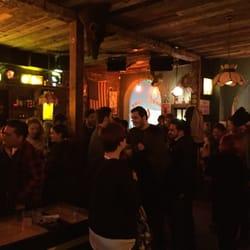 Cougar bars brooklyn