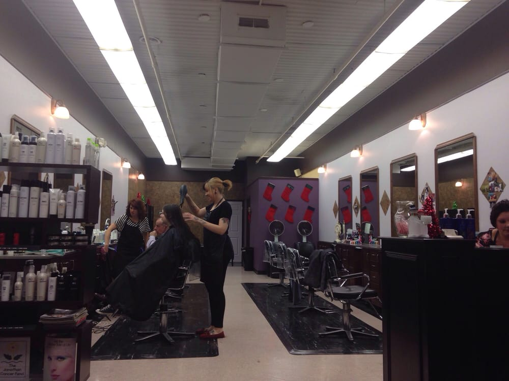 Dejon's Hair Design: 2202 W Genesee St, Syracuse, NY