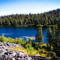 Photo of Twin Lakes - Mammoth Lakes, CA, United States