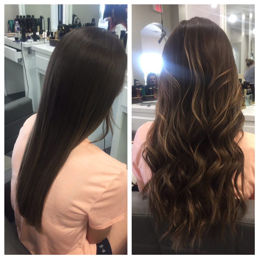 Great Lengths Extensions For Added Volume And Length Yelp