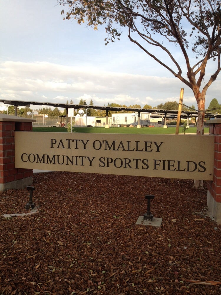 Patty O'Malley Community Sports Fields