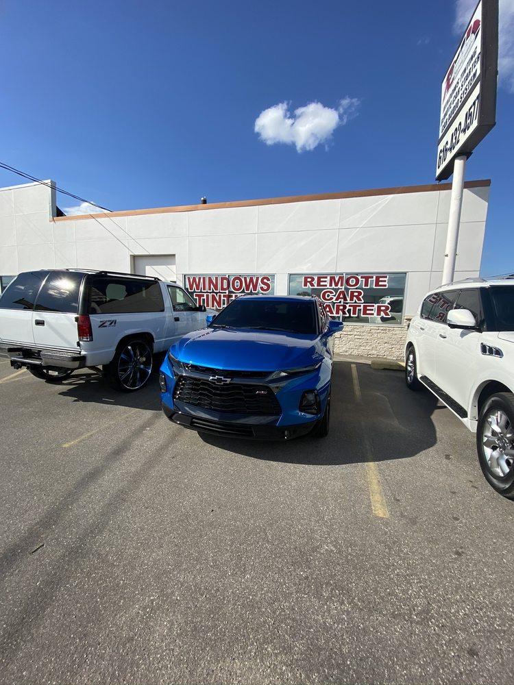 Revolution Car Audio: 2575 28th St, Wyoming, MI