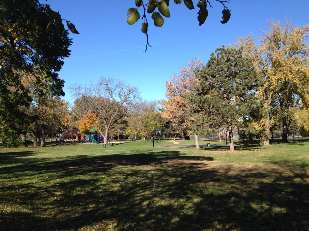Keystone Park