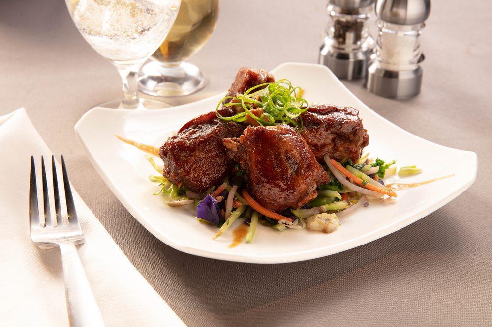 Three Fires Steakhouse: 12305 150th Rd, Mayetta, KS