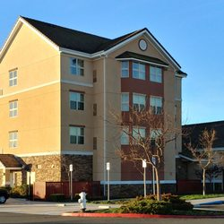 Photo Of Homewood Suites Fairfield Ca United States In