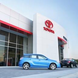 Car Dealerships In Greenville Nc >> Pecheles Toyota - Car Dealers - 4020 Hwy 264 W, Washington ...