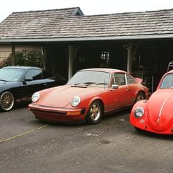 John Walkers Workshop Reviews Auto Repair Greenwood - Porsche repair seattle
