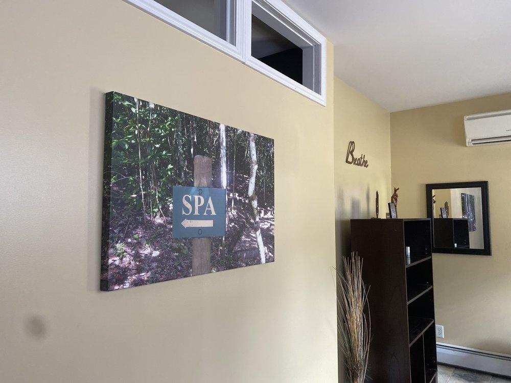 Just Breathe Healing Touch Massage: 17 S Main St, Cassadaga, NY