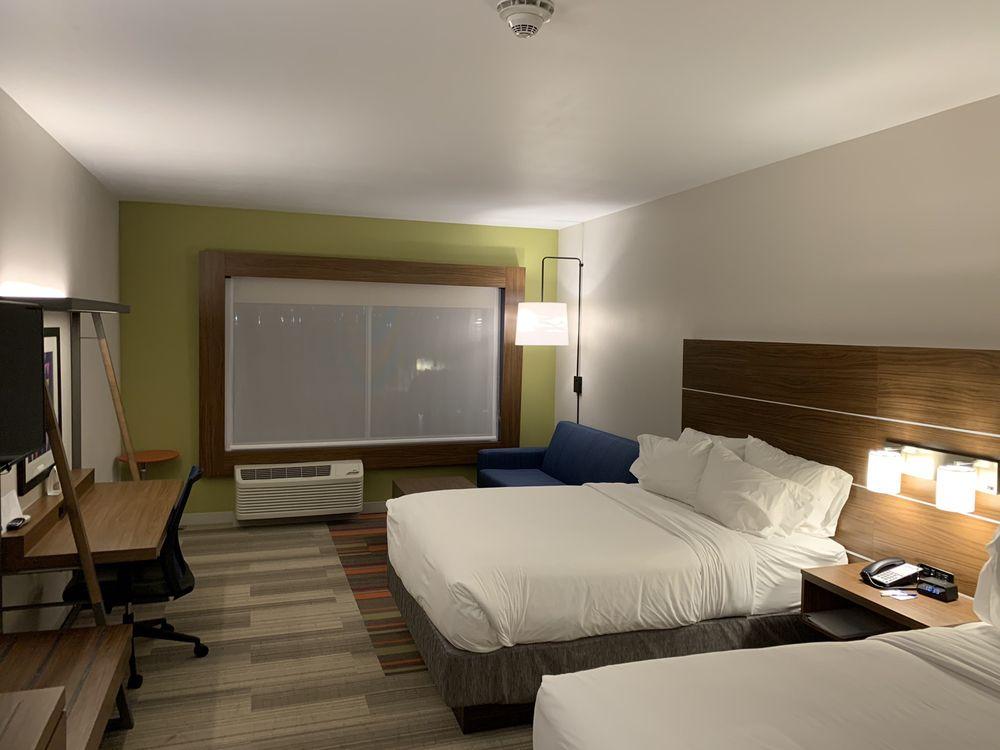 Holiday Inn Express & Suites Brigham City - North Utah: 15 S 1550 W St, Brigham City, UT