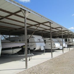 Photo Of Able Self Storage   Pearland, TX, United States. Boats, RVs
