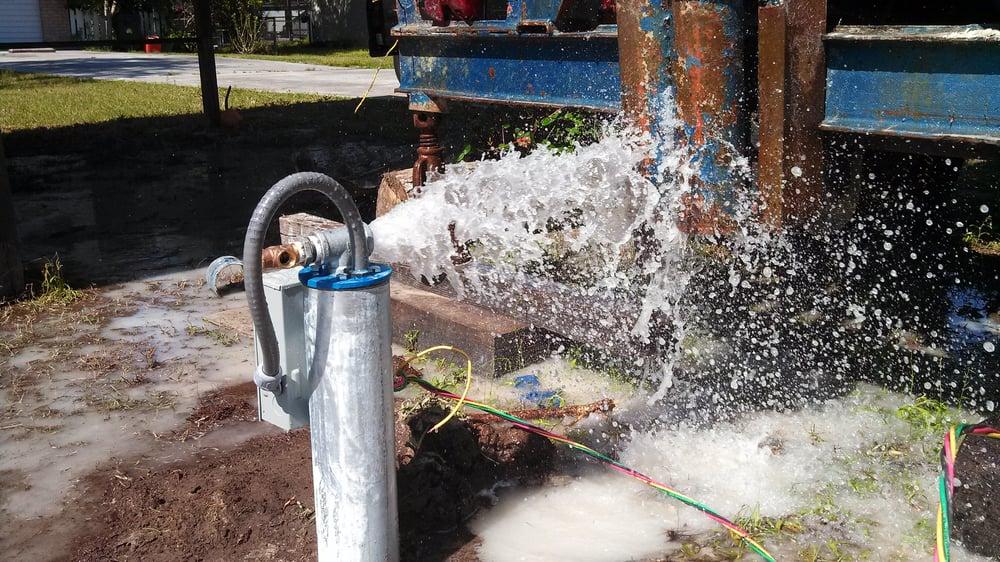 Pruitt Water: 1330 Citizen Blvd, Leesburg, FL
