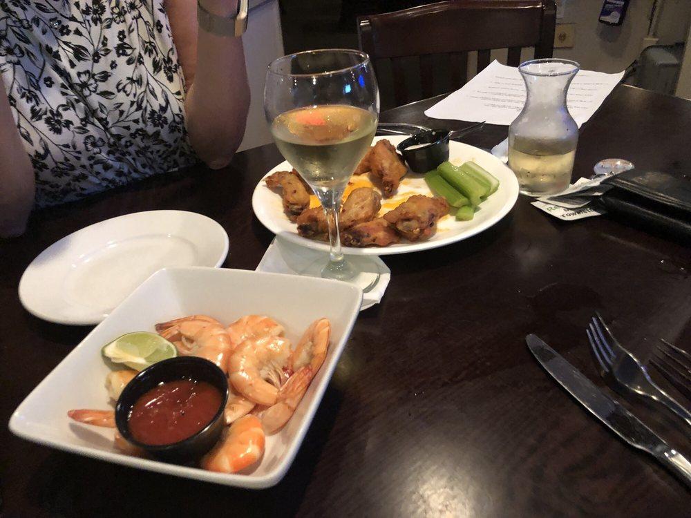 Rum Bay Restaurant: 155 Gulf Blvd, Englewood, FL