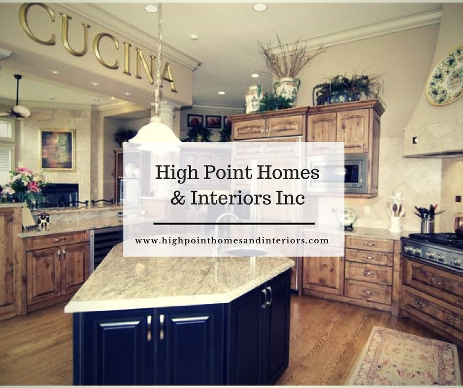 High Point Homes & Interiors