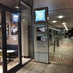 Ibis Budget Hamburg City Ost Hotel Wandsbeker Zollstr 25 29