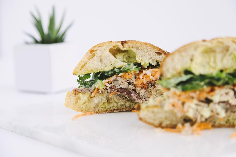 Modern Market Eatery: 8400 Preston Rd, Plano, TX