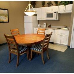 Photo Of Delavan Lake Resort   Delavan, WI, United States. Spacious Living  Area