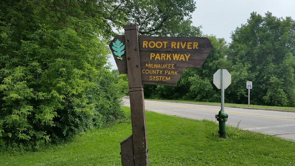 Root River Disc Golf Course
