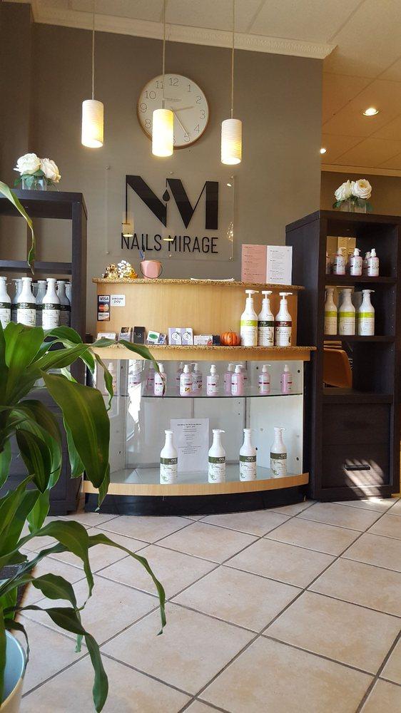 Nails Mirage