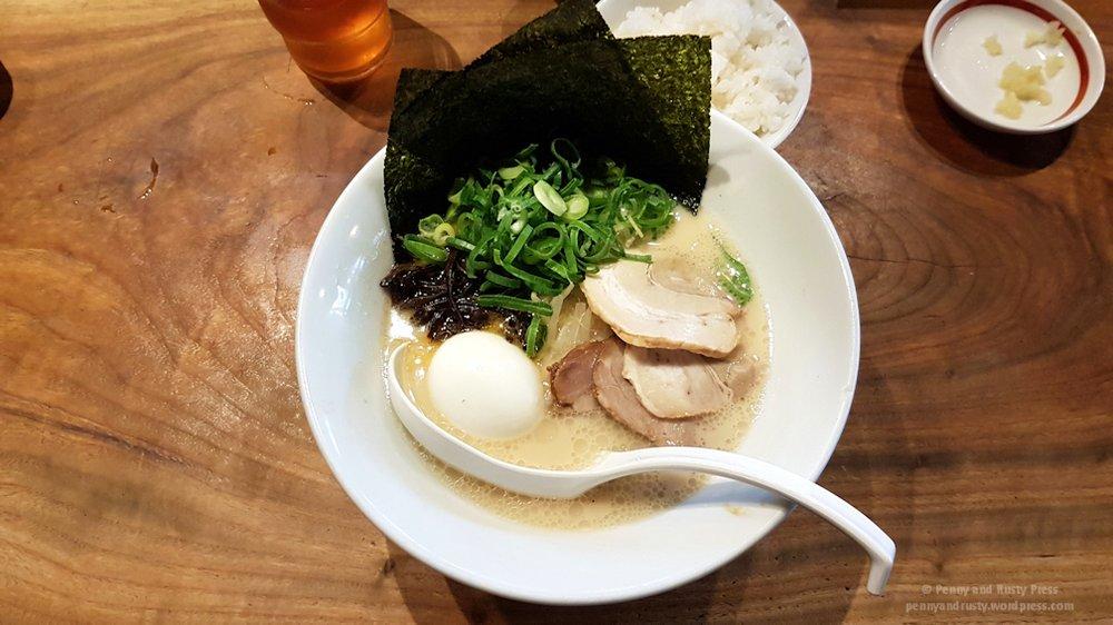 Ippudo Takadanobaba