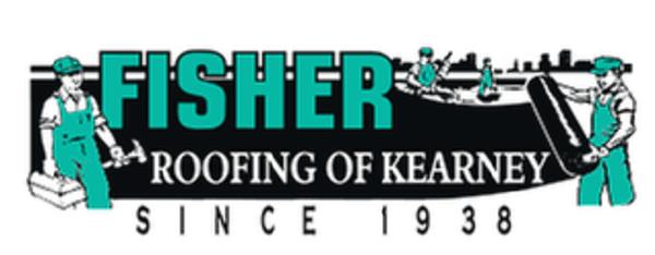 fisher roofing kearney ne