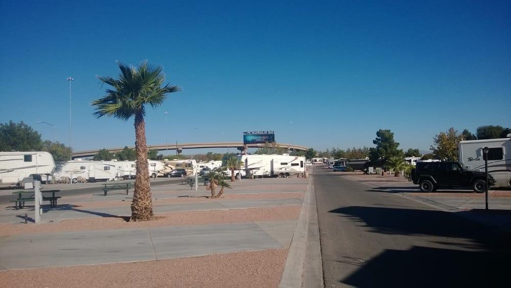 Oasis Las Vegas RV Resort - RV Parks - Las Vegas, NV ...