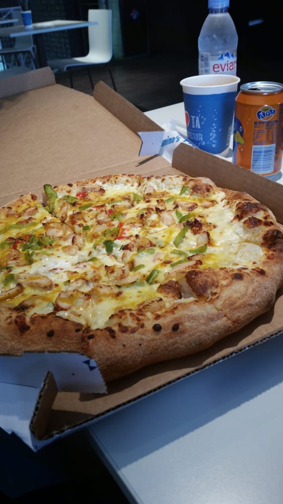 domino s pizza pizzer a 79 bd de valmy villeneuve d 39 ascq nord francia restaurante. Black Bedroom Furniture Sets. Home Design Ideas
