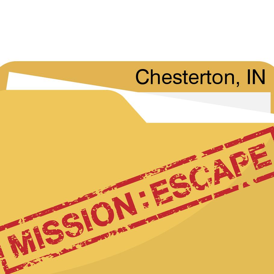 Mission:Escape: 1050 Broadway, Chesterton, IN