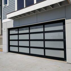 Superior Photo Of A.M.B Garage Doors   Seattle, WA, United States