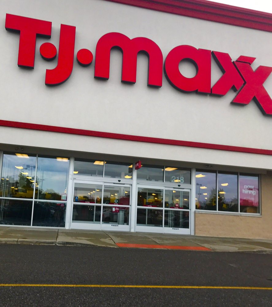T.J. Maxx: 284 Dunes Plz, Michigan City, IN