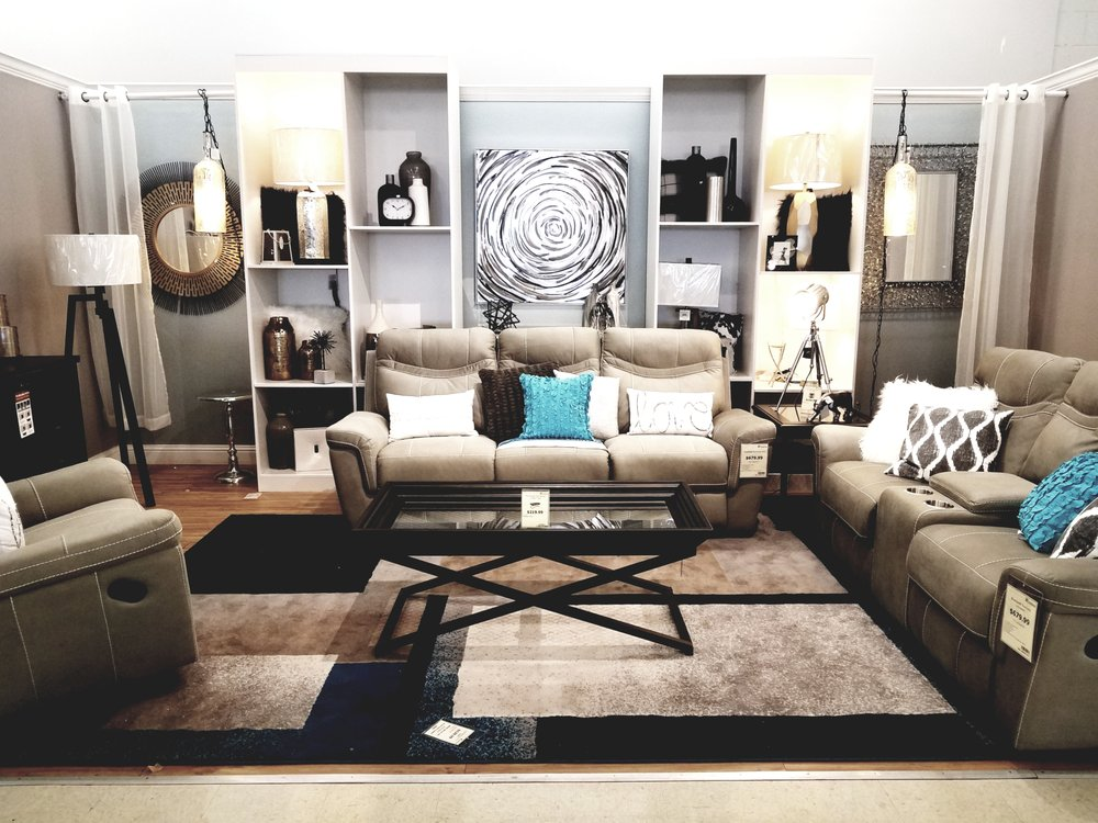 Bt Furnishings 28 Photos Amp 17 Reviews Furniture Stores