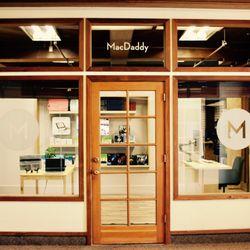 Macdaddy trading system