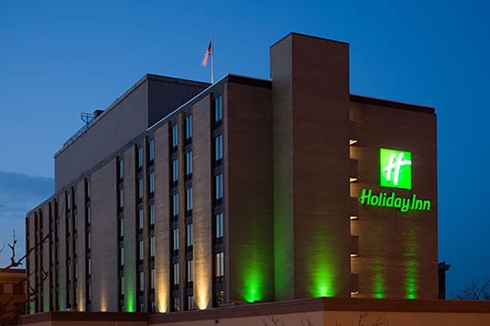 Holiday Inn Rock Island - Quad Cities: 226 17th St, Rock Island, IL
