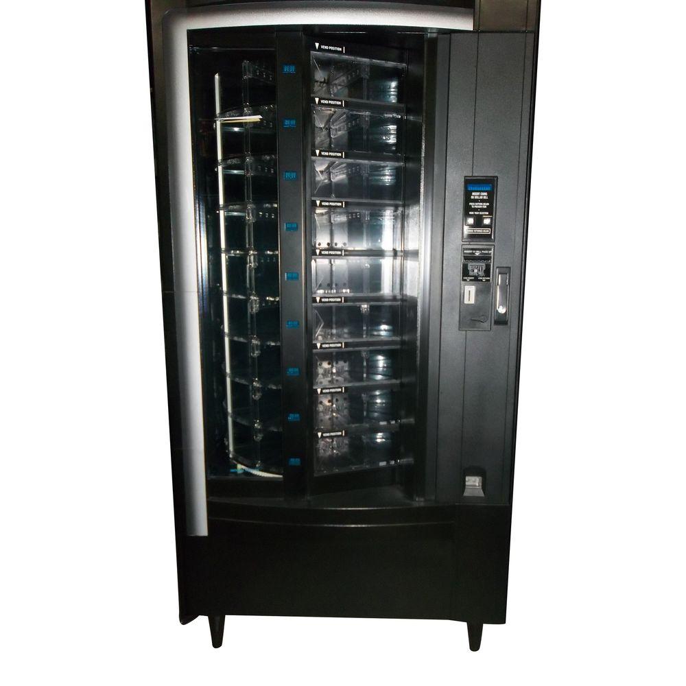 vending machine repair near me