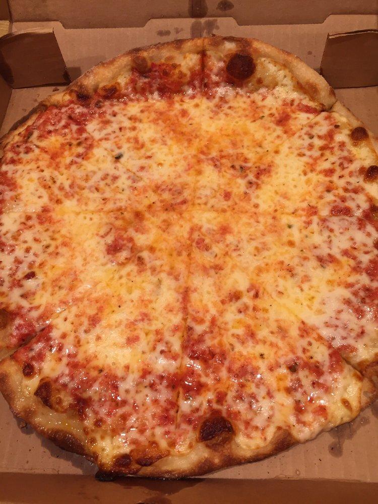 Manhattan Restaurant & Pizza