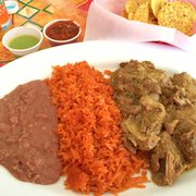 Mexican Food Winters Ca
