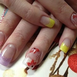 3d nails spa nail salons 9460 90 mckenney avenue st for 3d nail art salon