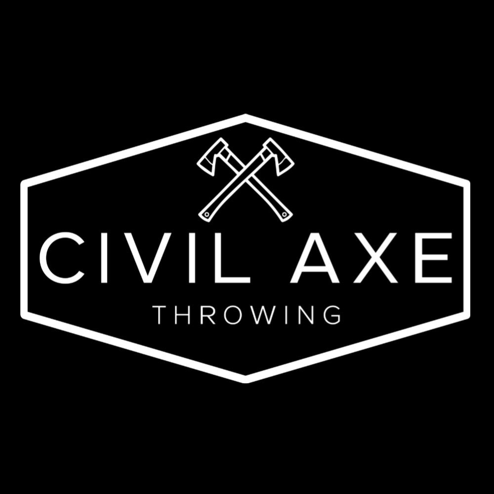 Civil Axe Throwing - Corinth: 411 N Fillmore St, Corinth, MS