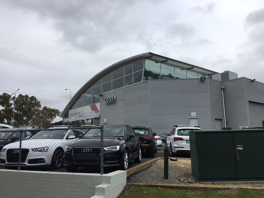 Audi Centre Perth Car Dealers 337 Harborne St Osborne