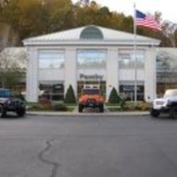 Photo of Pamby Chrysler Jeep Dodge Ram - Ridgefield, CT, United States