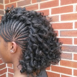 Djea Natural Hair Spa