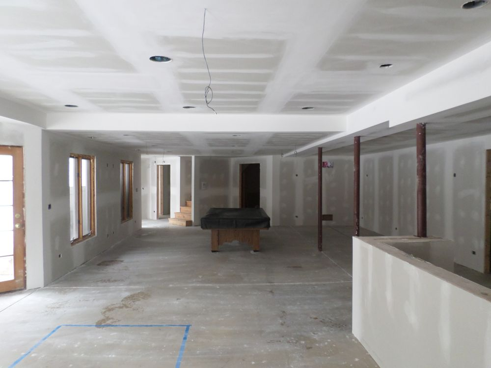 Stanley Drywall & Home Improvements: 9647 County Hwy H, Stanley, WI