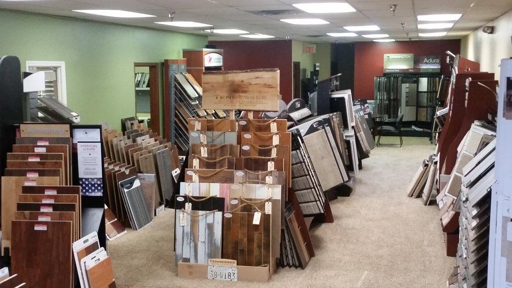 Flooring Of Springfield: 2205 Wabash Ave, Springfield, IL