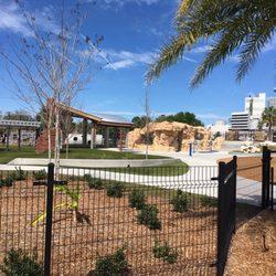 Photo Of Depot Park