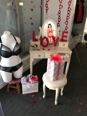 Lingerie shops regina