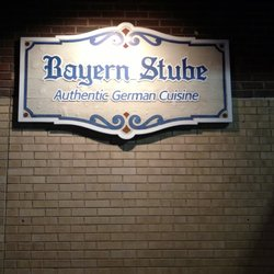 Photo Of Bayern S Restaurant Gibson City Il United States Outside Sign