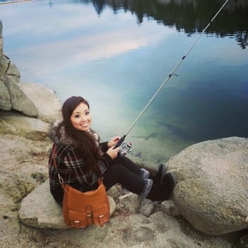Big bear sporting goods 35 photos 50 reviews outdoor for Rent fishing gear