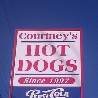 Courtney's Countertop