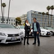 Perfect ... Photo Of Jim Falk Lexus Of Beverly Hills   Beverly Hills, CA, United  States ...