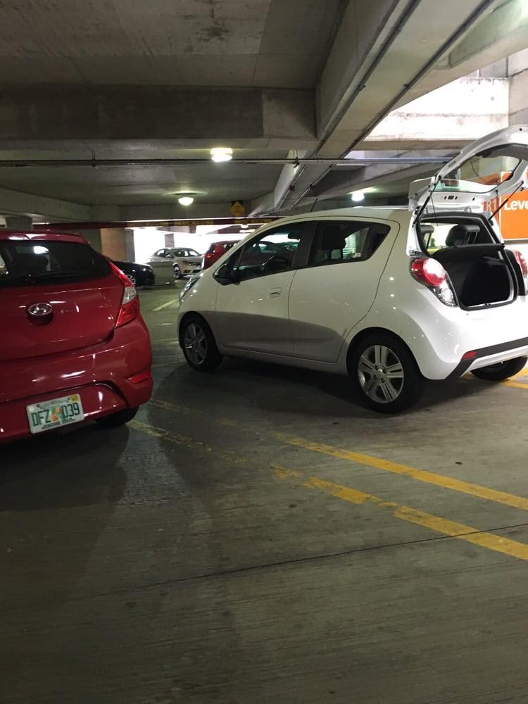 Reviews Of Thrifty Car Rental Orlando