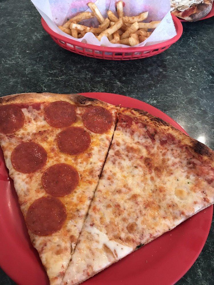 Toledo's Pizza: 800 S Potomac St, Waynesboro, PA